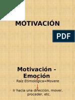 POWER DE MOTIVACION