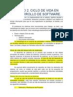 Gpi - Ciclo de Vida Del Software