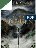 La Leyenda De Broken - Caleb Carr.pdf