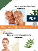 Presentacion Piel-cara Mas Joven y Sin Arrugas Nuevo Multinivel