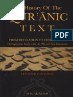 who wrote quran