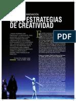 Estrategias Para La Creatividad