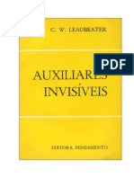 AUXILIARES INVISIVEIS - LEADBEATER