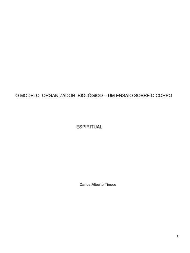 O modelo organizador biolgico 1 fandeluxe Choice Image