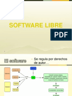 Clase Software Libre 2013 II