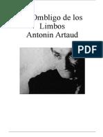 Artaud a - El Ombligo de Los Limbos