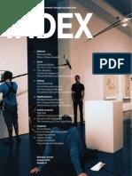 Index Issue 00 Autumn 2010