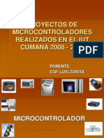 Jornadas de Control 2009