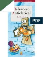 Refranero anticlerical - Jose Esteban.pdf