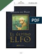 El Último Elfo - Silvana di Mari.doc
