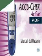 Prod Accuactive