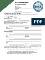 EnCE Application 6-2014