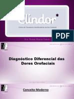 Diagnóstico Diferencial CRO
