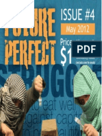 Future Perfect Issue 4 (original booklet layout)
