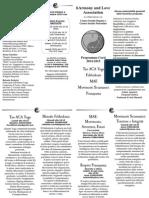 Programma corsi 2014-2015
