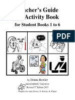 Success In... Teacher's Guide and Activity Book 3rd Edition