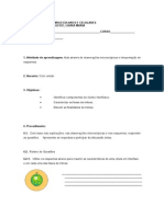 Atividade de Aprendizagem Sobre Ciclo Celular 2014_20140324155254