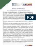 Islr01 Definiciones y Fundamento Legal