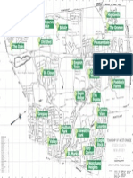 West Orange Map Hi Resolution