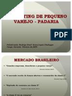 Marketing de Pequeno Varejo 2012 Rodrigo