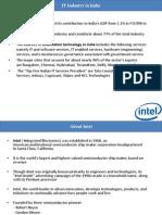 B2B Intel