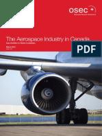 Aerospace 2012 SBH Canada