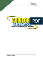 Ejemplos de Auditorias