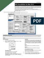 MicroKorg - User's Manual-E