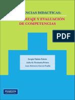 Libro Secuencias Didacticas Aprendizaje y Evaluacion de Competencias