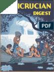 Rosicrucian Digest, April 1941