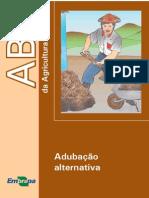 ABC Da Agricultura Familiar - Adubação Alternativa