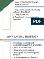 Animal Production 2
