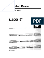 Cableado Eléctrico L200_97