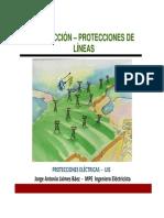 Capítulo 7 - Protecciones de Líneas V0