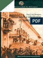Betancourt Prólogo Situaciones e Ideologias en Latinoamérica