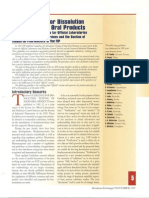 dissolution FIP 1997