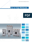 Interruptores DWA - Cat375
