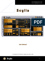 Scylla Manual