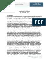 Asma ClasificaciónTratamiento[1] Mod-2