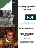 Eliana Rodrigues - Etnofarmacologia Parte1