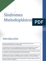 Síndromes Mielodisplásicos.pptx