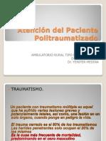 Atención Del Paciente Politraumatizado 4