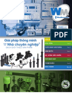 Weathermatic Catalog - Vietnamese