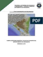Geografia de Nicaragua