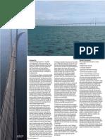Arup Journal - Oresund Bridge