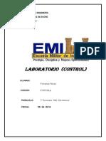 Lab Control 6782530