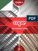 COPE Cable management Catalog