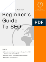 Tutorial SEO
