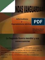 Lasse Gundas Vanguardia