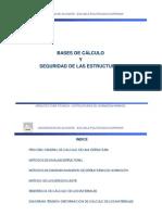 Tema 04 - Bases de Calculo y Seguridad de Las Estructuras
